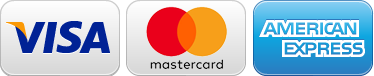 Secure 3D payment by credit card.